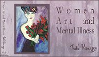 Women, Art & Mental Illness