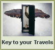 The Key to your Travels is To Fly Your Own Wings